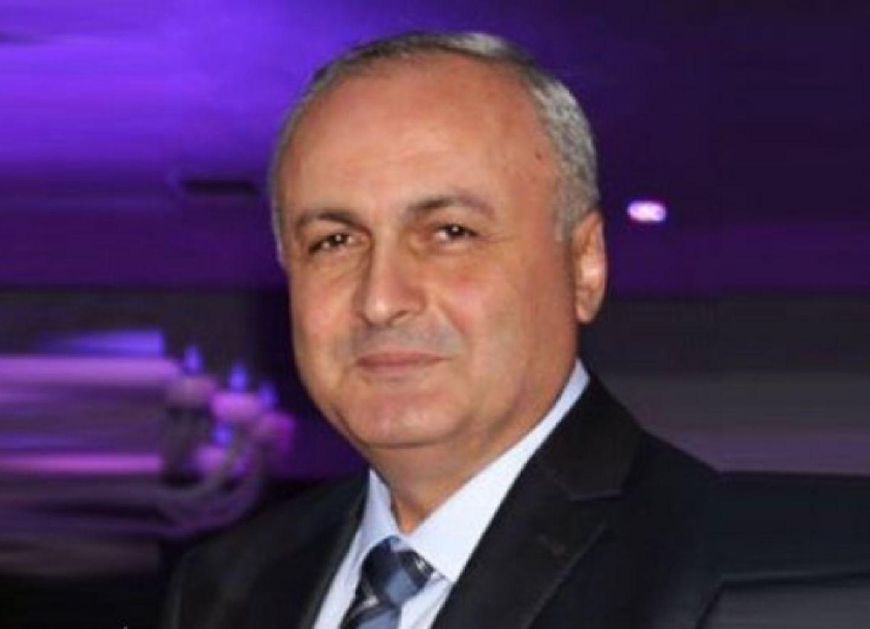 Эдуард Нагдалян: Ни пяди азербайджанской земли Азербайджану? Это же абсолютная невменяемость!