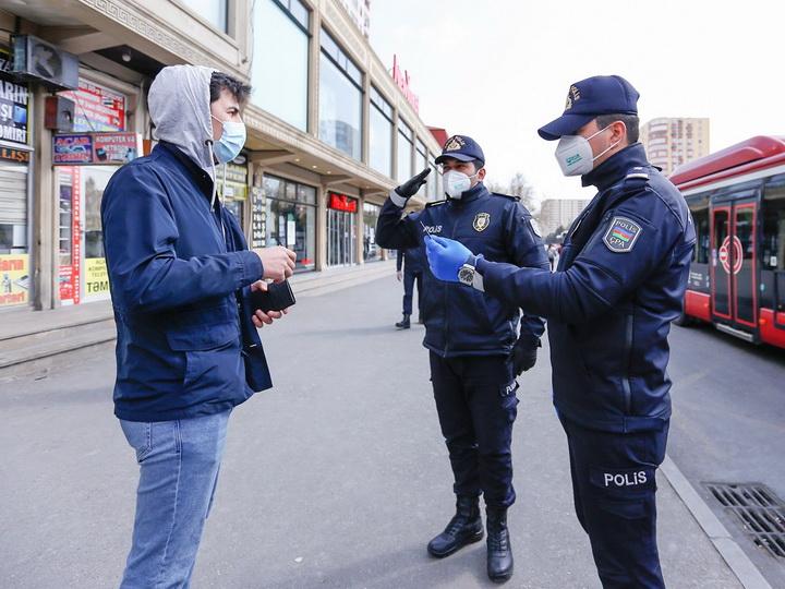 COVID-19: могут ли вновь быть введены SMS-разрешения в Азербайджане?