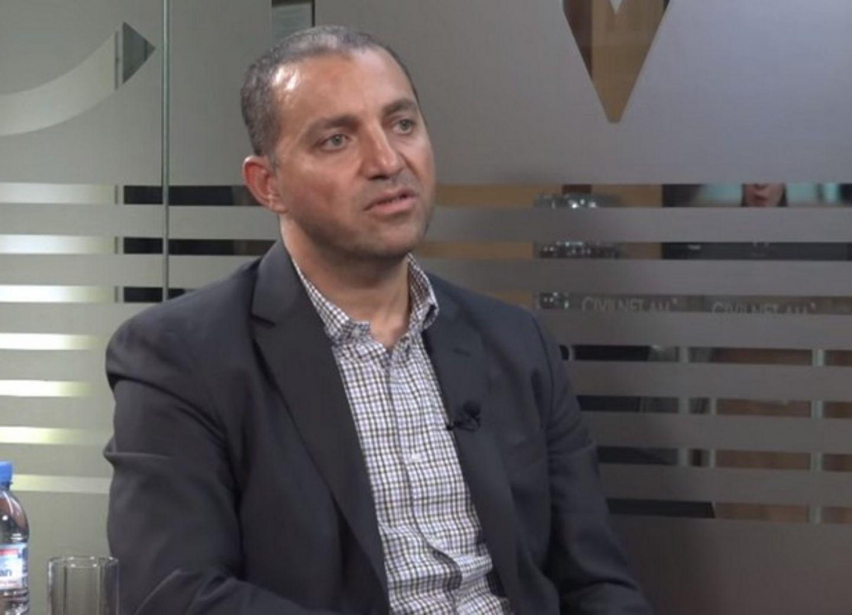 Ваан Керобян: «Стало ясно, что армией мы управляем все еще ручкой и бумагой»