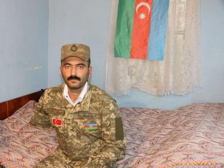 Ветеран Карабахской войны: Мы несли раненых на плечах и шли вперед