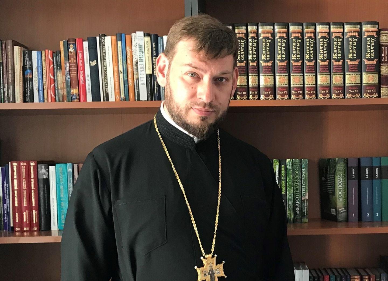 Игумен Алексий: несправедливость решения 1836 года повлекла упразднение аппарата Албанской церкви и ее арменизацию - ФОТО