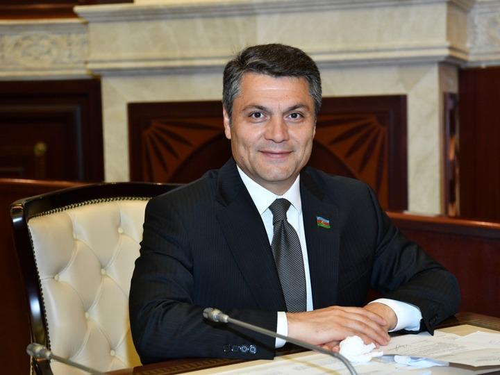 """Deputatın """"Facebook"""" hesabı oğurlandı, adına saxta """"İnstagram"""" səhifəsi açıldı – Müraciət"""