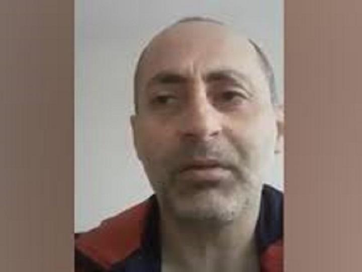 """Ermənistanlı zabit: """"Qarabağlı ermənilər, siz nə əclaf adamlarsınız?!"""" - VİDEO"""
