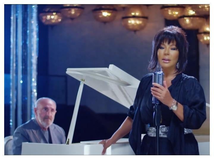 Песне «Hər şеy gözəldir həyatda» 35 лет: Сегодня она звучит в сольном исполнении – ВИДЕО