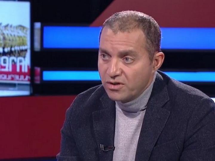 Новоназначенный министр экономики Армении отказался от слов об открытии границ с Азербайджаном и Турцией