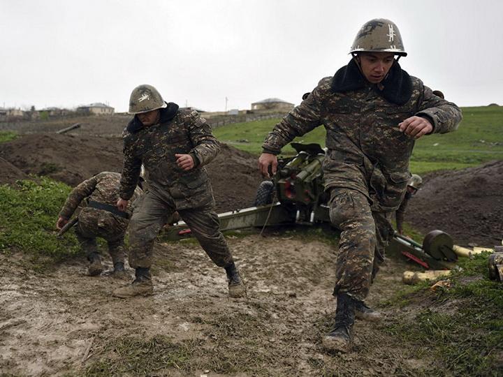 Армянин из Франции о битве за Шушу: Те армянские солдаты, которые хотя бы раз побывали в этом аду, вряд ли снова будут там воевать