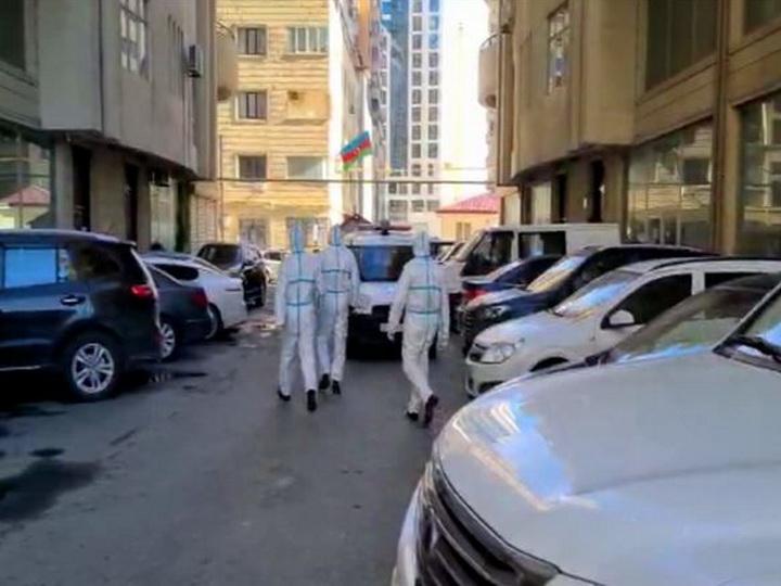 Возбуждены уголовные дела в отношении больных коронавирусом, самовольно гулявших по улице – ФОТО – ВИДЕО