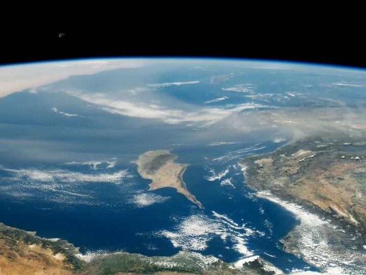 Ученые признали необратимой катастрофу на Земле