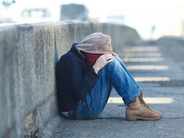 В Баку ребенок покончил с собой