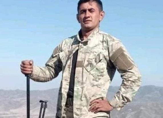 """Snayperlə 89 ermənini öldürən """"Əjdaha"""" ləqəbli kəşfiyyatçımız"""