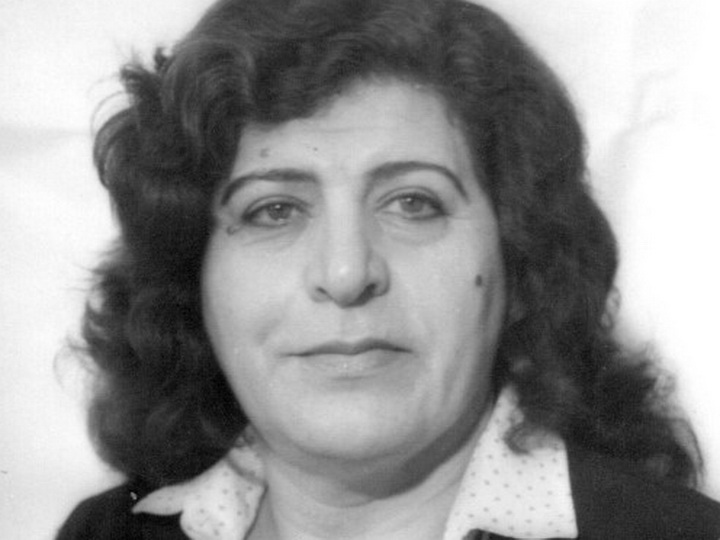 Сегодня исполнилось бы 90 лет заслуженному учителю Шафиге Алиевой – ФОТО