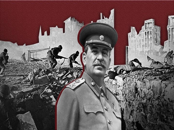İosif Stalin haqqında miflər və əfsanələr