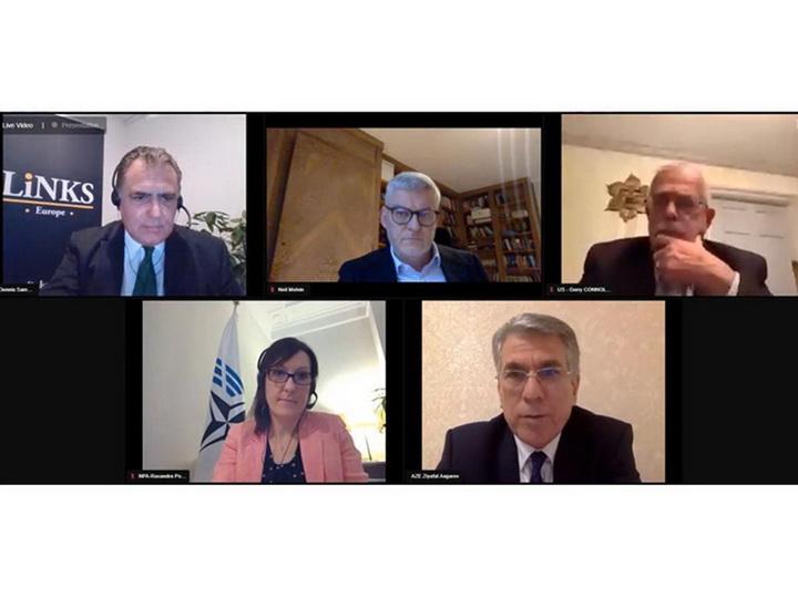 На семинаре ПА НАТО была предотвращена провокация армянской стороны