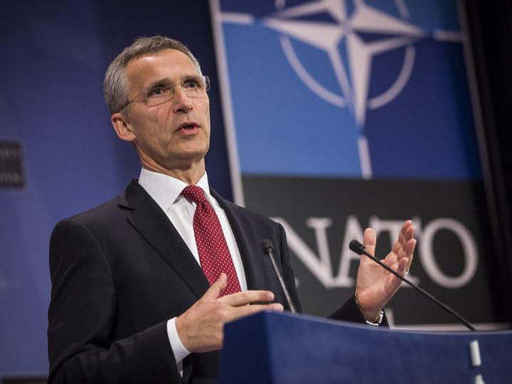 Генсек НАТО: «Мы приветствуем прекращение военных действий в Нагорном Карабахе и вокруг него»