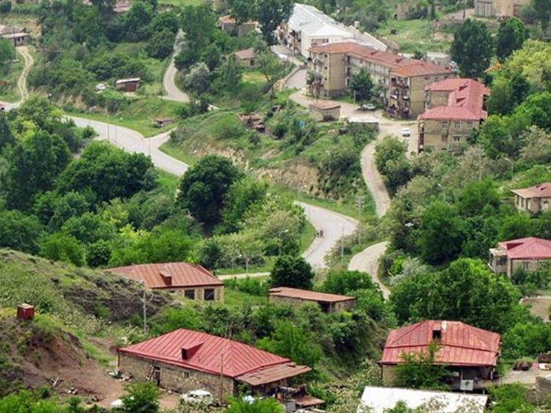 Laçın rayonunun təhsil statistikası açıqlanıb