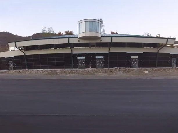 Вблизи аэропорта Капана будут стоять азербайджанские пограничники - ФОТО