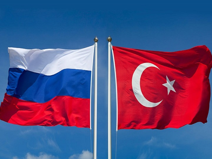 Türkiyə-Rusiya Ortaq Monitorinq Mərkəzinin qurulması ilə bağlı saziş imzalandı - RƏSMİ