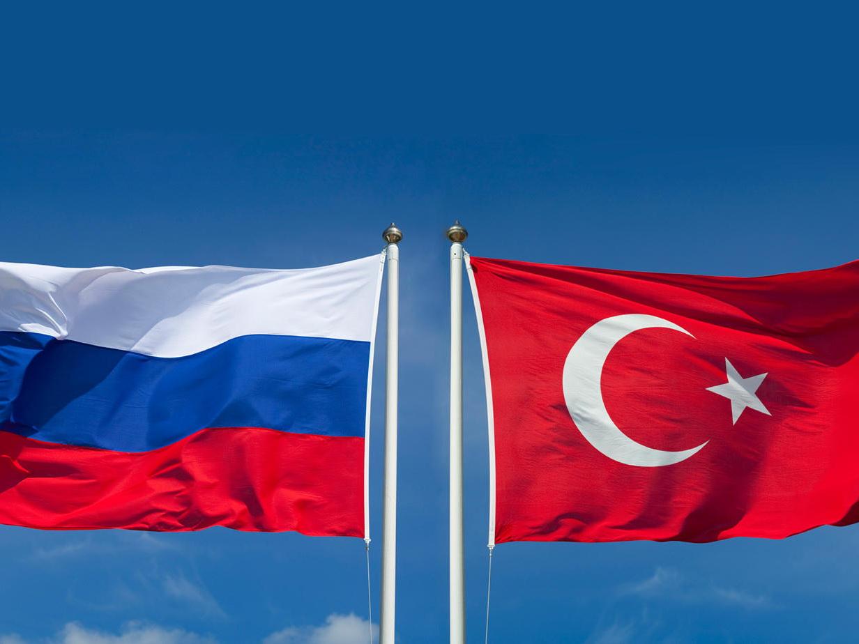 Подписано соглашение о создании Совместного российско-турецкого центра мониторинга