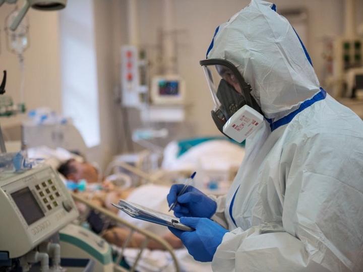 В Турции установили новый рекорд по суточной смертности от COVID-19