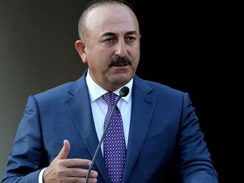Cənubi Qafqazda sabitlik Türkiyə üçün çox önəmlidir - Mövlud Çavuşoğlu