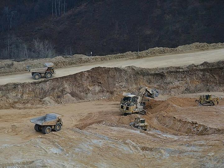 Между GeoProMining и правительством Армении назревает скандал из-за золота Кяльбаджара
