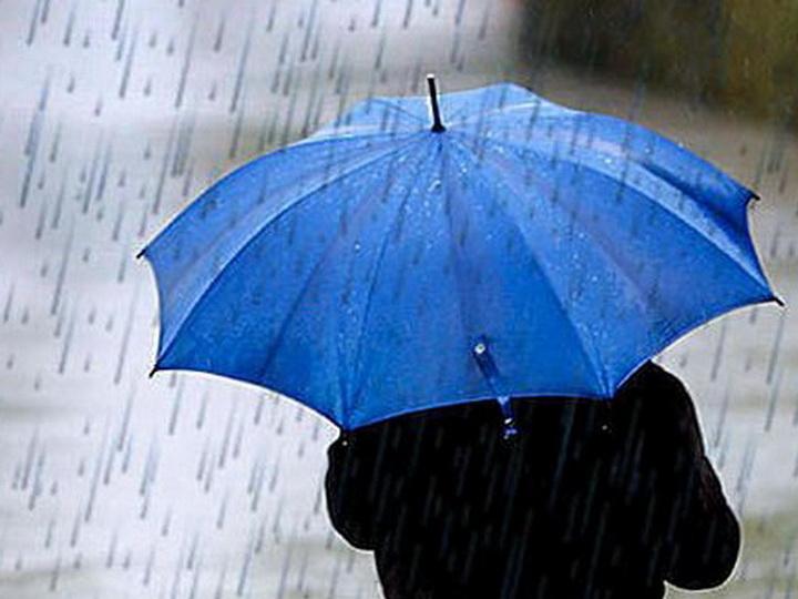 В четверг в Баку возможен дождь