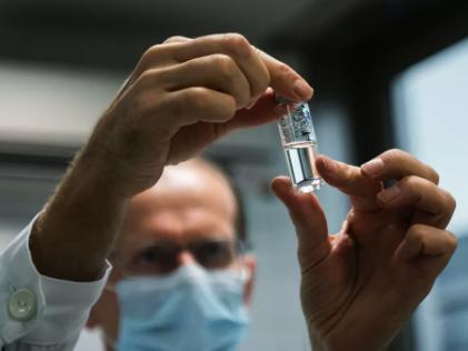 В ООН проведут презентацию российской вакцины «Спутник V»