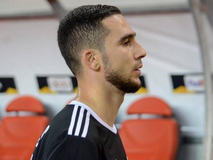 Еще у одного футболиста «Карабаха» выявили коронавирус