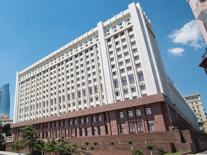 Администрация Президента: День Победы в Азербайджане перенесен на 8 ноября