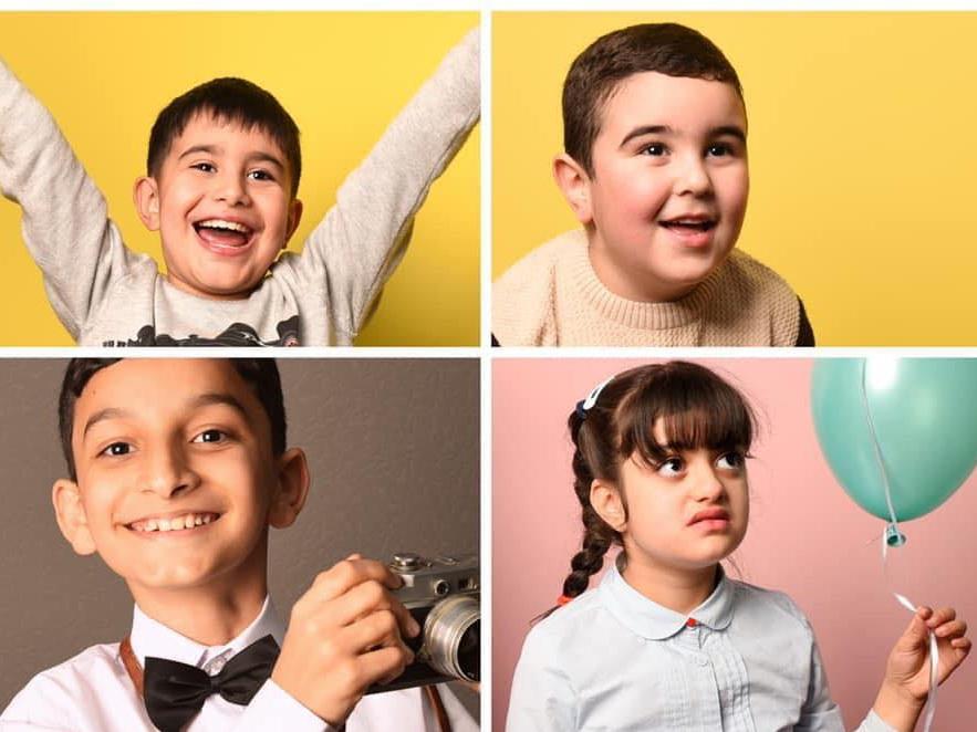 Подари радость! Купи эко-сумки с изображениями рисунков деток-аутистов - ВИДЕО