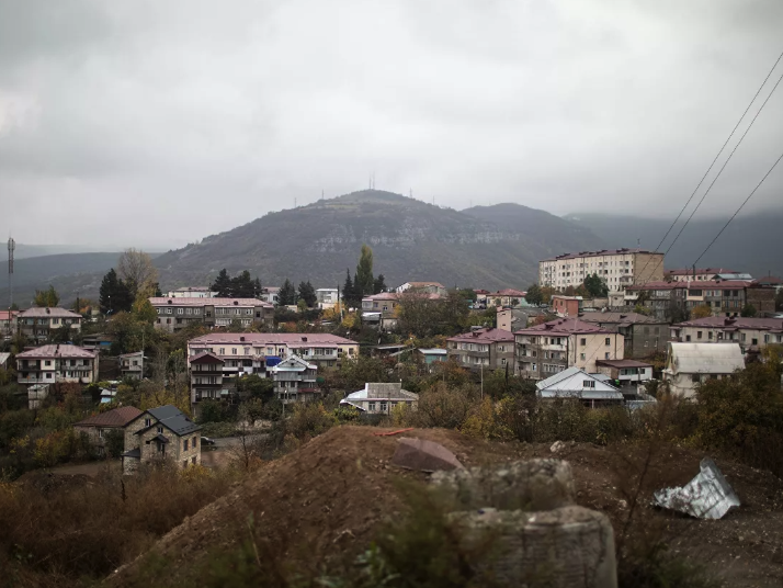 При поддержке Турции в освобожденном Карабахе будет создан первый Парк высоких технологий