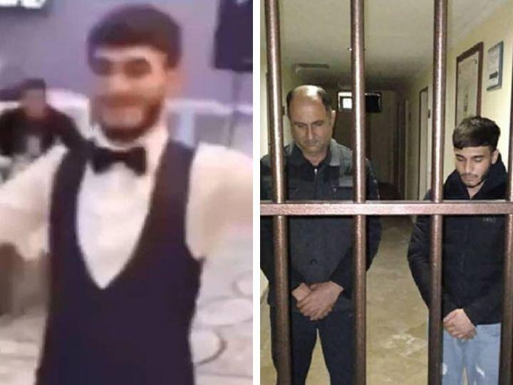В Азербайджане арестованы лица, устроившие свадьбу в карантин