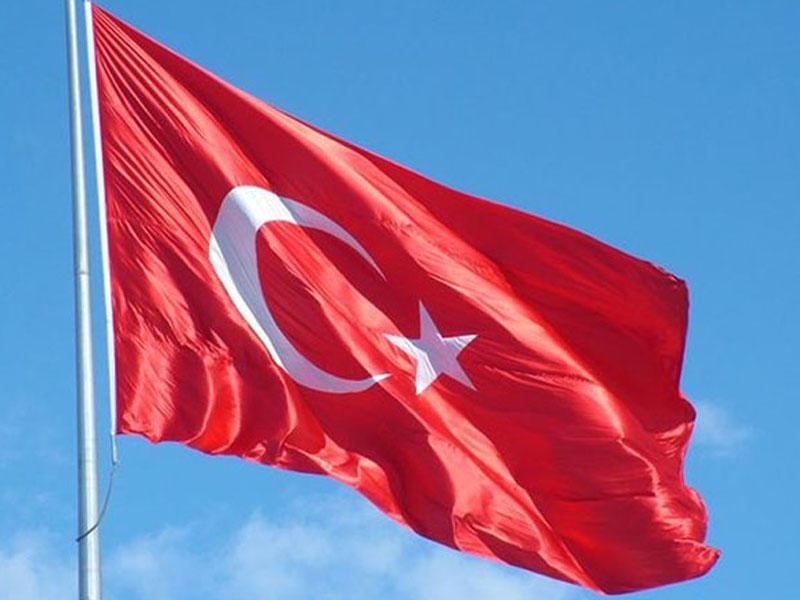 Türkiyə səfirliyi Azərbaycana başsağlığı verib