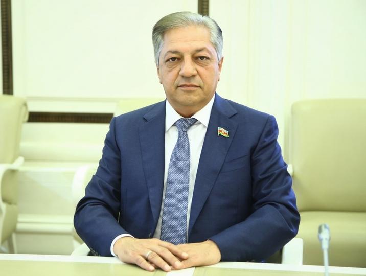 """Cavanşir Feyziyev: """"Fransa Senatının təşəbbüsü Avropa ölkələrində dəstəklənmir"""""""