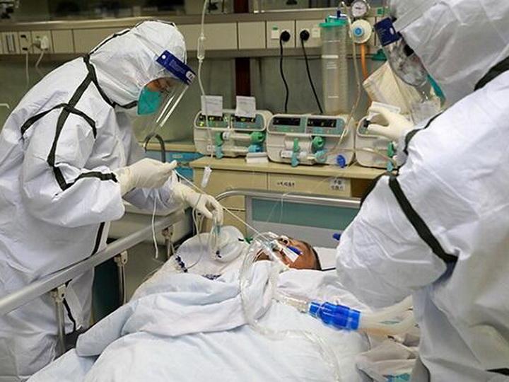 Прокурор Тертерского района скончался от коронавируса