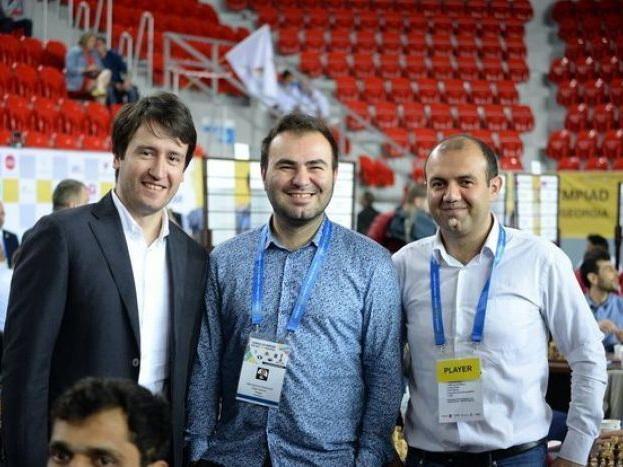 Шахматное сообщество Азербайджана обратилось в ФИДЕ из-за сепаратистских призывов Левона Ароняна и разрушенных шахматных школ в Карабахе