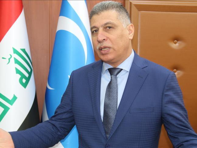 Глава Иракского туркменского фронта поздравил азербайджанский народ с победой