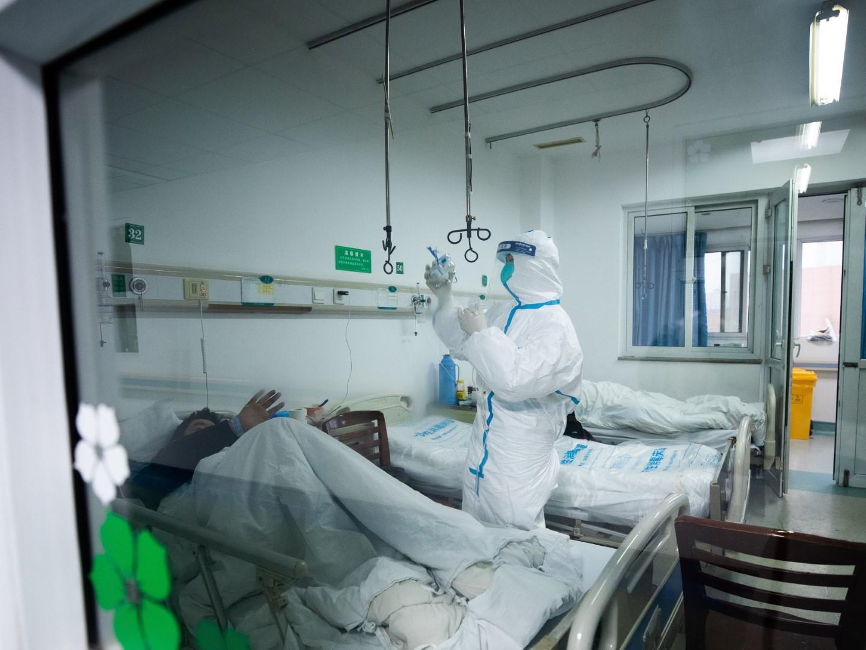 В Турции за сутки от коронавируса умерло рекордное число человек