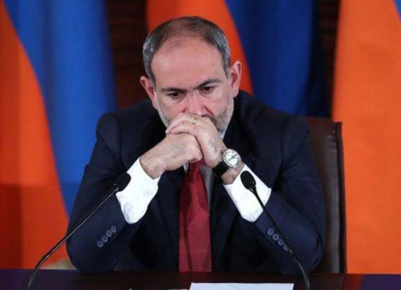 Никол Пашинян: Было найдено 600 тел погибших