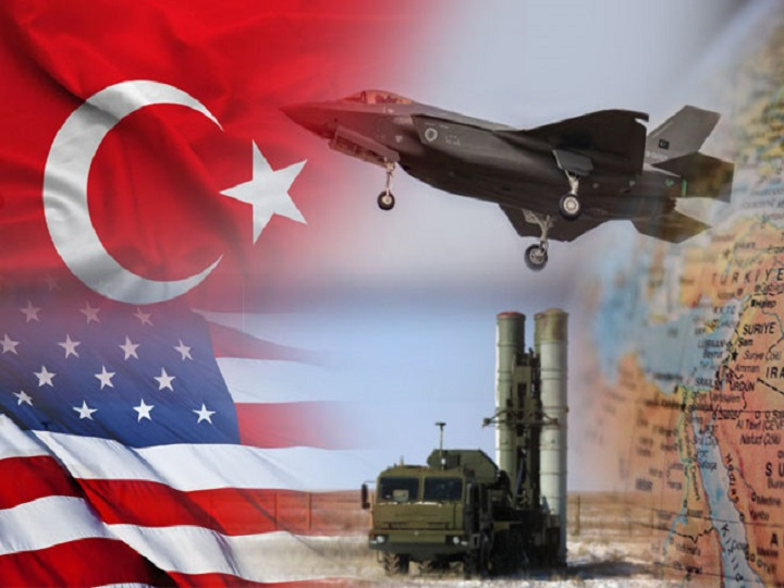 """ABŞ Rusiyaya görə Türkiyəyə sanksiya tətbiq etdi: """"Qara siyahı""""da kimlər var?"""