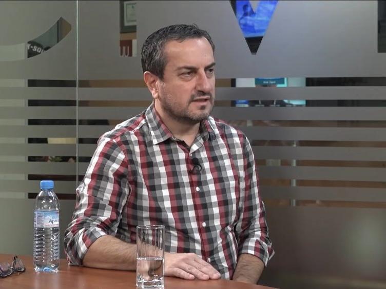 Профессор Григорян: Цели Армении оторваны от реальности и базируются лишь на мифах