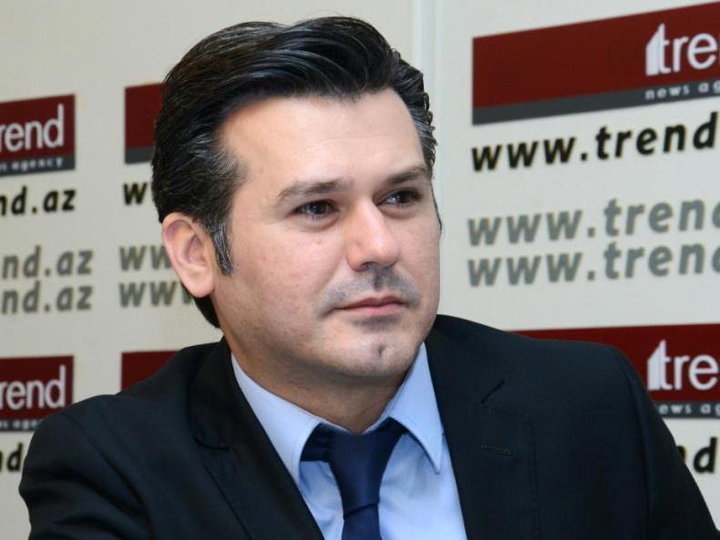 Главный редактор новостного агентства Trend Руфиз Хафизоглу находится в реанимации