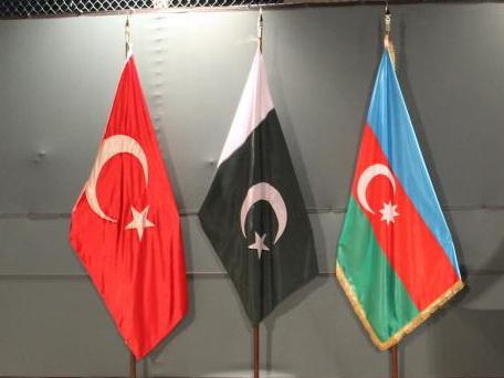 Главы МИД Азербайджана, Пакистана и Турции обсудят возможности углубления сотрудничества