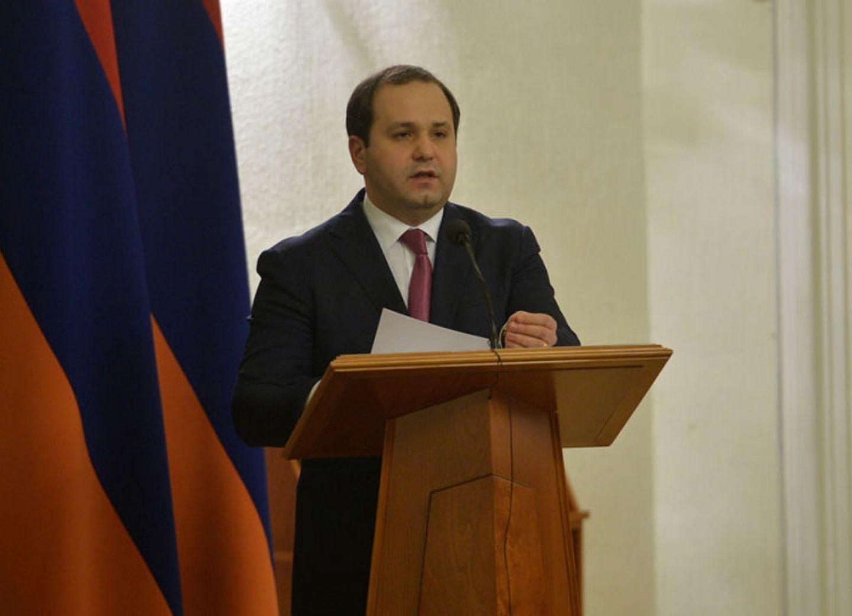 Дело закрыто: Виновных в смерти экс-главы СНБ Армении не нашли