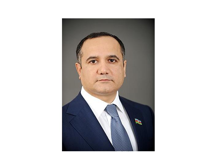 Kamaləddin Qafarov: Azərbaycan xalqını yeni ildə yeni möhtəşəm vəzifələr və uğurlar gözləyir