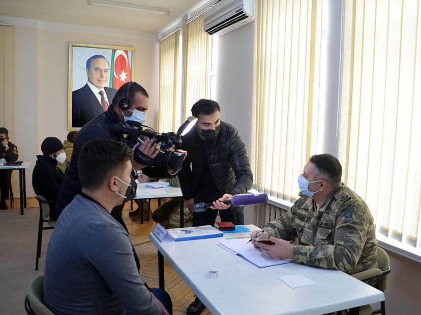 За два дня рассмотрено свыше 600 обращений демобилизованных солдат - ФОТО
