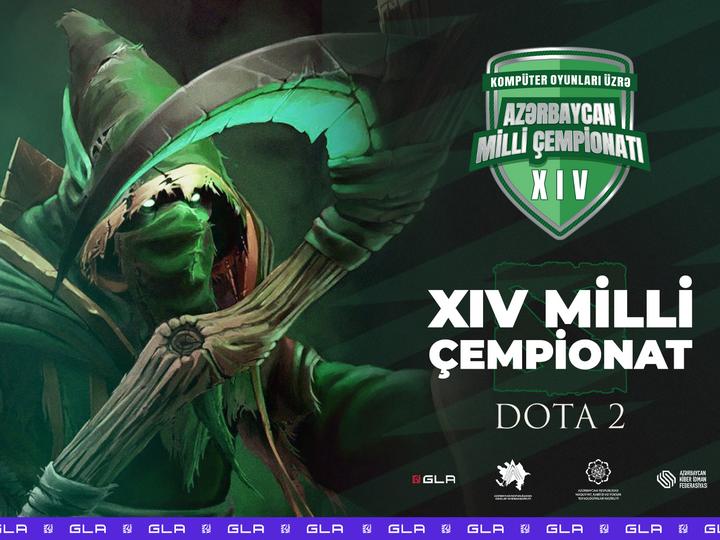 Gaming League Azerbaijan проводит XIV чемпионат Азербайджана по компьютерным играм