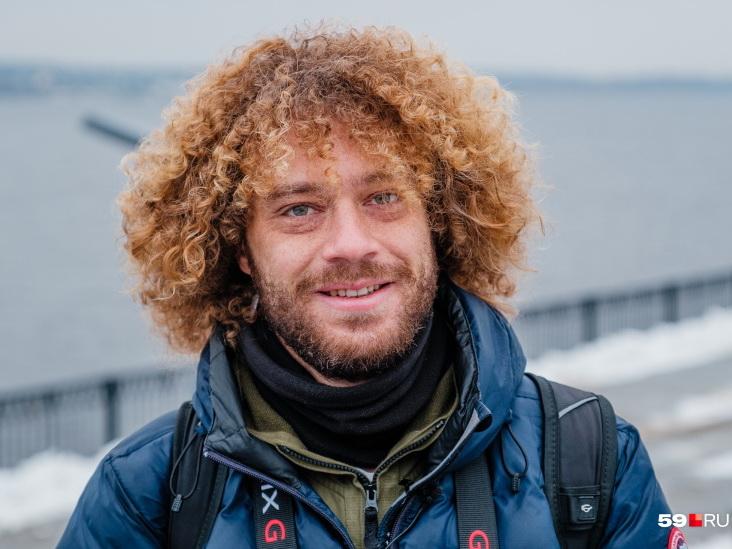 Арестован блогер Илья Варламов – ФОТО