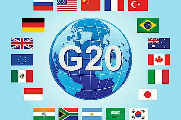 Azərbaycan G20-nin sammitinə dəvət edilib