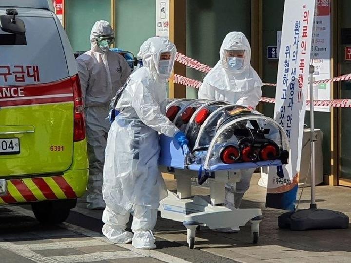 Dünyada koronavirusa yoluxanların sayı 566 mindən çox artıb